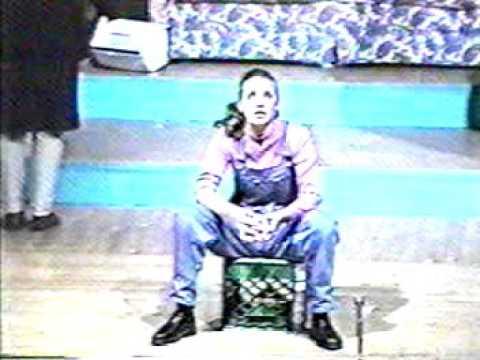 Birds of Paradise-Passaic Valley High School Musical-1994