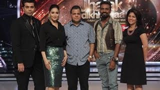 """Jhalak Dikhla Jaa"" Season 7 GRAND OPENING CEREMONY 7th June 2014 Full Uncut EPISODE"