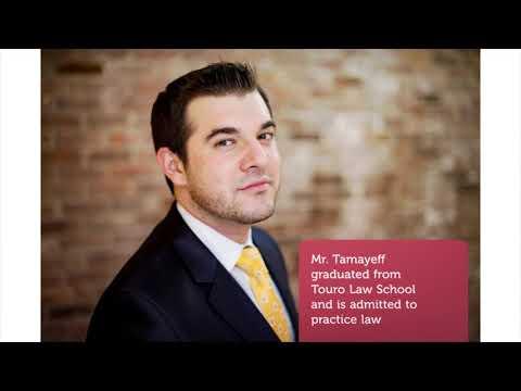 Vladimir Tamayeff P.C - Personal Injury Attorney Queens NY