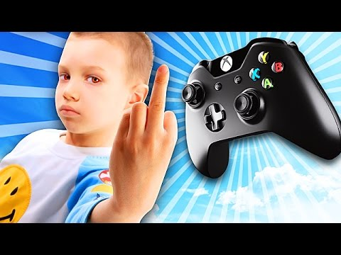TROLLING THE MEANEST KID OF XBOX LIVE!