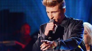Axel Schylström - Välkommen in - Idol Sverige (TV4)
