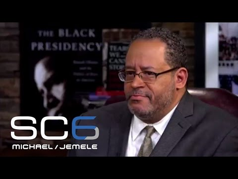 Choppin' It Up With Dr. Michael Eric Dyson | SC6 | April 20, 2017