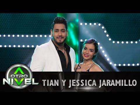 'Mi Primer Millón' - Tian Y Jessica - Fusiones | A Otro Nivel