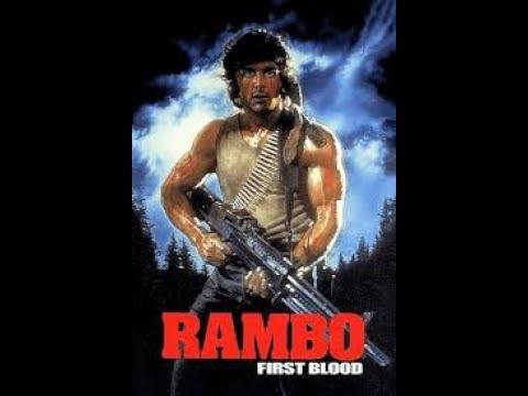 Download Agasobanuye Rambo 5 Last Blood By Rock kirabiranya action movie 2020