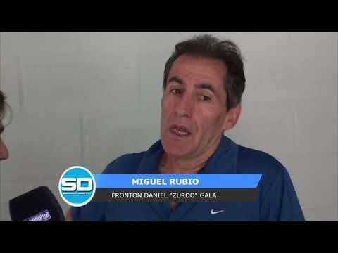MIGUEL RUBIO - PELOTA PALETA