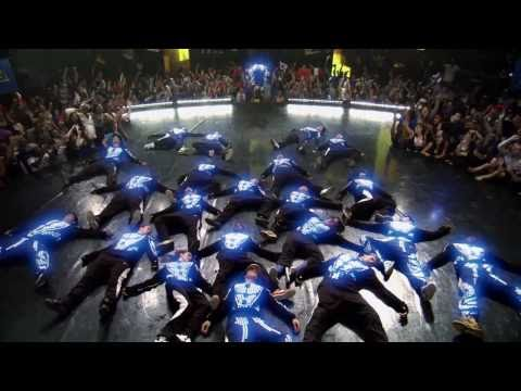 STEP UP 3D WORLD JAM FINALS