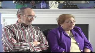 """Raconteurs"": The Solomon Schechter Alumni Parent Documentary"