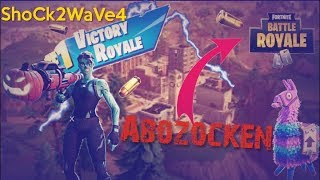 Abozocken mit Controller Cam | 810+ Wins | Fortnite deutsch live | Fortnite abozocken