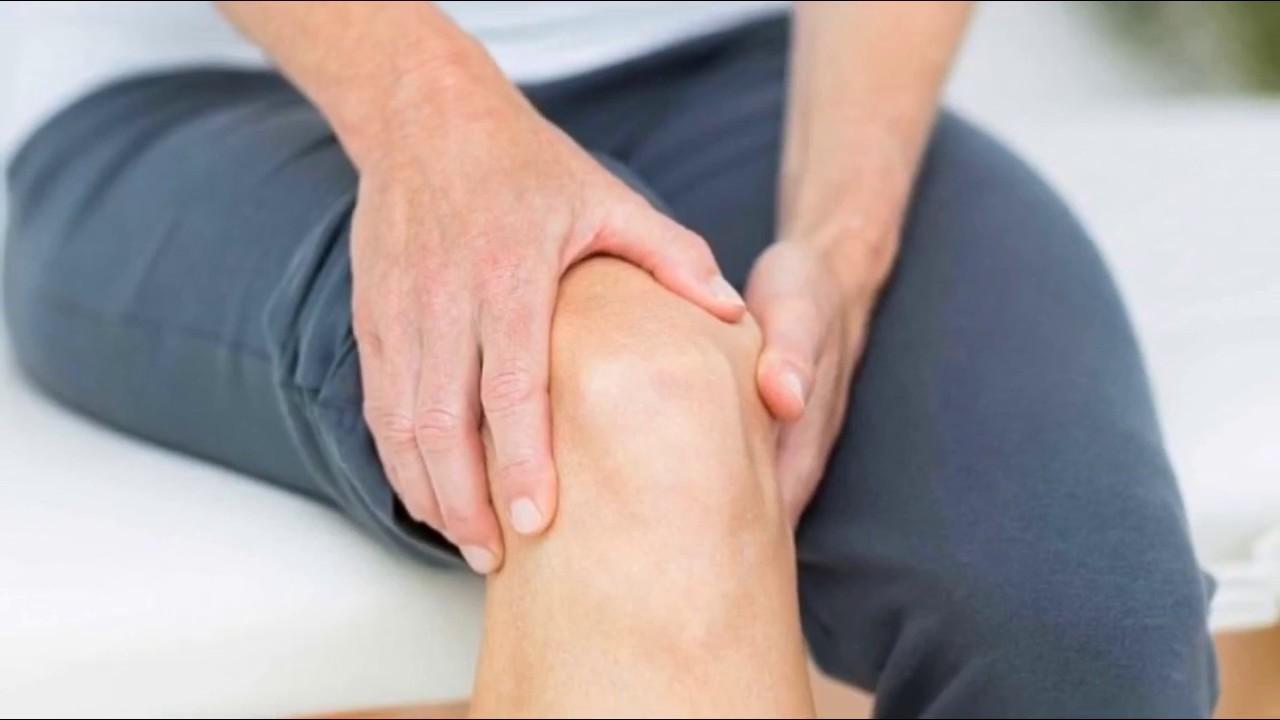 мазь для снятия боли в коленном суставе