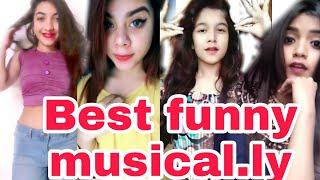 Bangladesh top musical.ly funny video   musically Bangladesh  