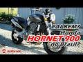 Honda Hornet 900 (Honda 919) cairia bem no Brasil? - Motorede