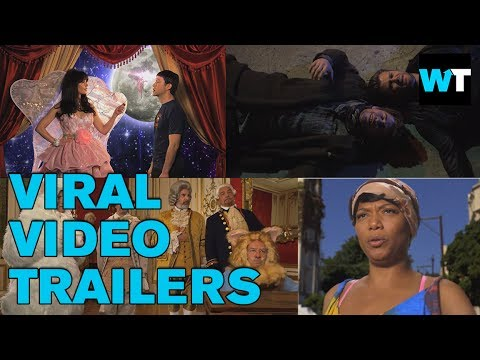Kimmel Remakes Viral s as Hollywood Movie Trailers  Whats Trending Now