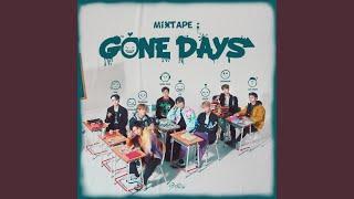 Gambar cover Mixtape : Gone Days