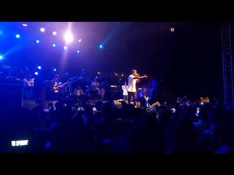 UGANDA:The Ben's Full Performance in Blankets& Wine Concert