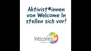 Der Welcome In Frauendeutschkurs