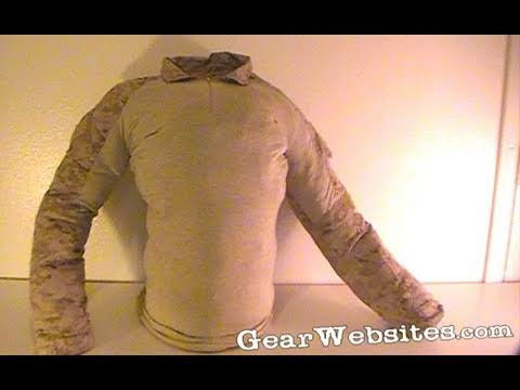 Marine FROG Shirt