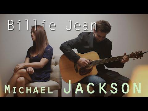 Billie Jean - Michael Jackson (Cover) - Alex Hobbs & Natalie Major