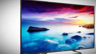 Panasonic CX680 Series - TX50CX680B TX55CX680B TX40CX680B 4K Ultra HD 3D LED Television