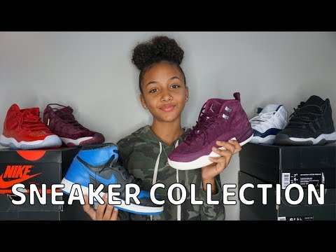 Sneaker Collection 2017 | LexiVee03