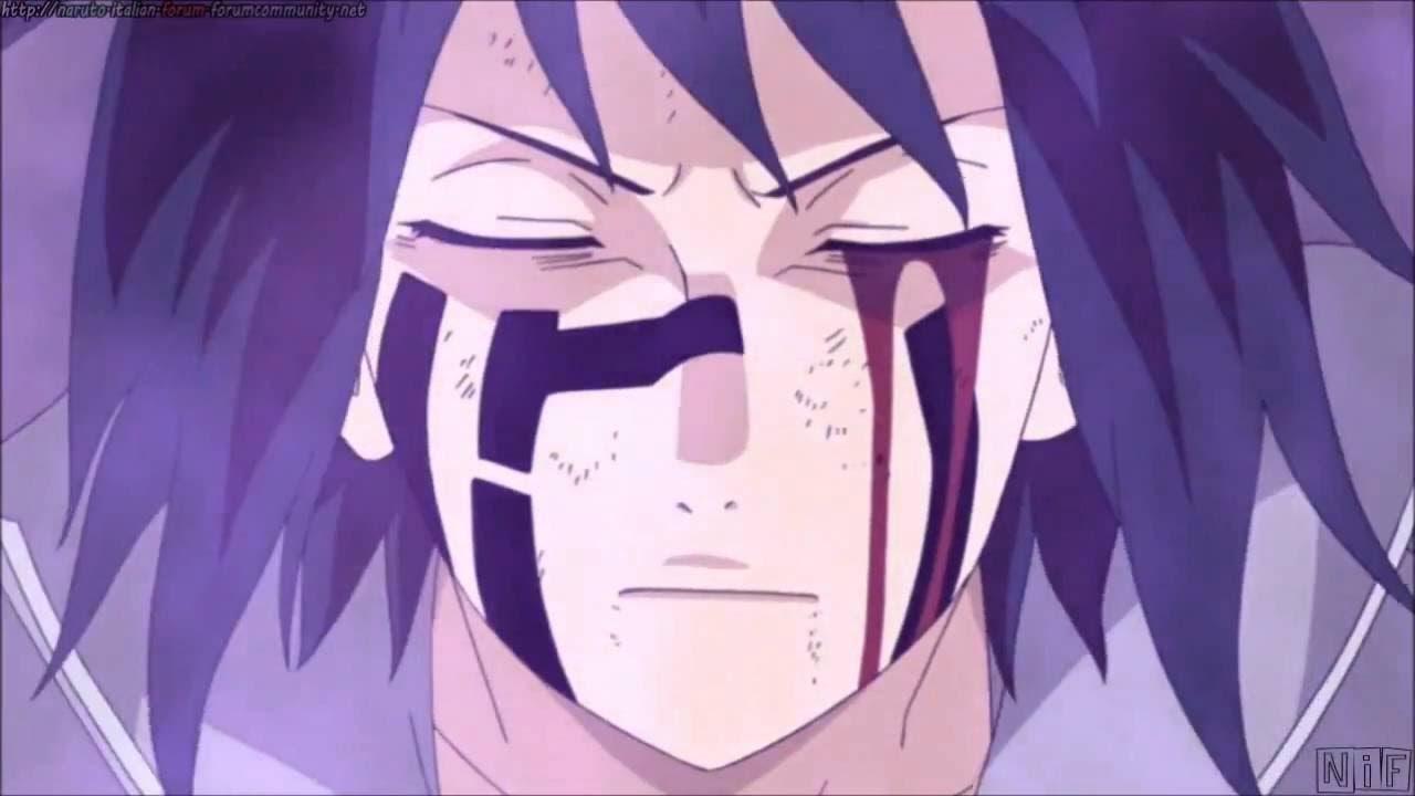 Naruto vs sasuke ultime combat demon renard contre utchiha exeptionnel youtube - Demon de sasuke ...