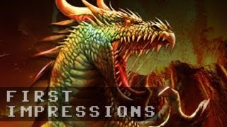 Castlot Gameplay | First Impressions HD