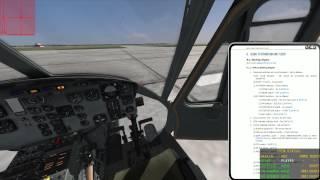 Test Flight - DCS: UH-1H Huey #2