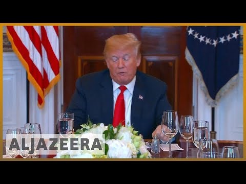 🇺🇸 US Justice Department expands probe after Trump 'spy' claim | Al Jazeera English
