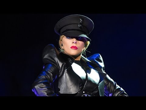 Lady Gaga: Coachella - Full Show (DVD) 2017