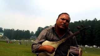 Chamba Kitni Duur | Pahari Folk Songs | Khajiyaar, @Saran Das