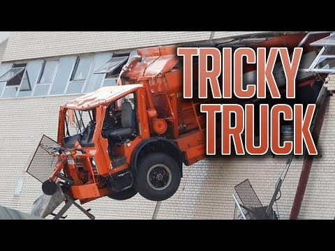 Thumbnail: HARDEST TRUCK GAME OF MY LIFE.