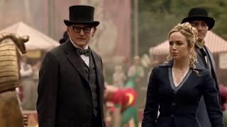 Legends of Tomorrow Season 3 - SDCC Trailer