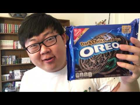 Let's Try 27 DIFFERENT OREOS