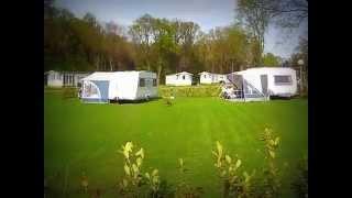Regenboogveld Camping Roland, Afferden