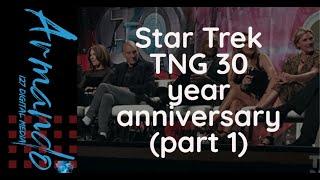 Video Star Trek TNG 30 year anniversary download MP3, 3GP, MP4, WEBM, AVI, FLV November 2017