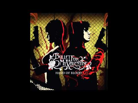 Bullet For My Valentine - Just Another Star  HD