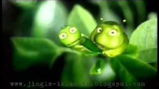 Iklan Teh Pucuk Harum Jay Baruchel and Selena Gomez from 2 Perspectives HD 720p