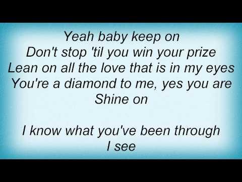 Eric Bibb - Shine On Lyrics