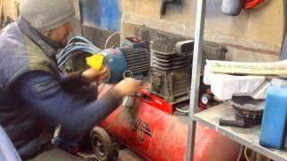 видео Купить воздушный компрессор в Екатериинбурге