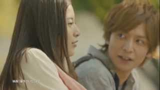出演者:吉高由里子 篇 名:at home × 映画「僕等がいた」「ここから」...