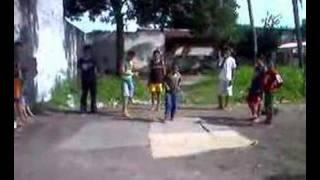 ritmo del barrio 3