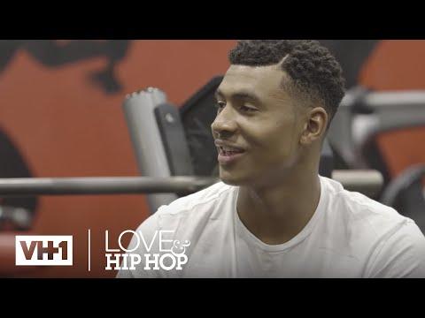 Stevie Jr. Pick Up Girls At The Gym 'Sneak Peek' | Leave It To Stevie