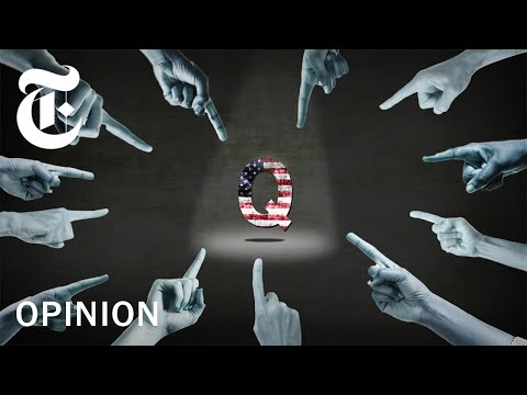 What Can You Do About QAnon?: A Short Take from Documentary Filmmaker Kirby Ferguson
