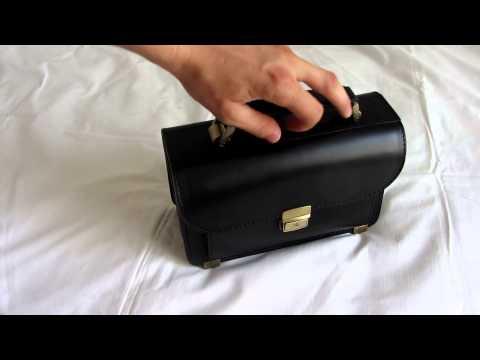 Мужские сумки, портмоне, барсетки