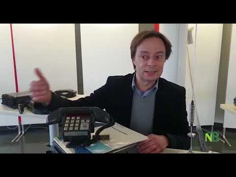 Newsbiella: Intervista A Pier Franco Gottero - Mostra Sulla Radiotelefonia Italiana