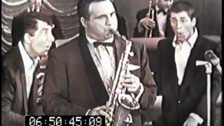 Martin and Lewis - Walkin My Baby/Messing with the Band/Gang of Mine/Charleston