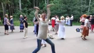 Уроки танцев | Татарка ФМ