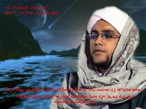 Majelis Nurulmusthofa Ya habiba Qolbi