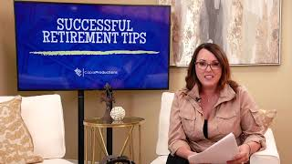 Successful Retirement Tips - Long Term Care Risk