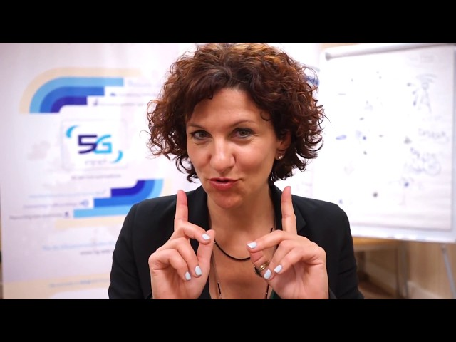 5G Global Event Rome - Promo video