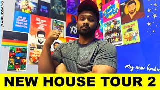 House Tour - 2 | Eruma Saani | Vijay Viruz
